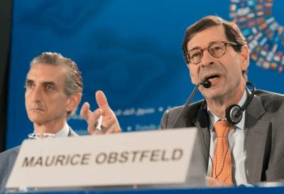 El FMI le advirtió a EE.UU que perderá la guerra comercial