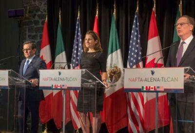 ¿De qué se trata el USMCA, el nuevo acuerdo entre EE.UU, México y Canadá?