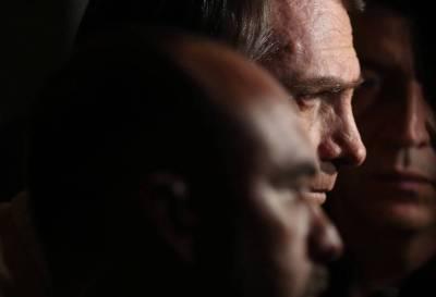 Empresas vinculadas a Jair Bolsonaro son acusadas de hacer