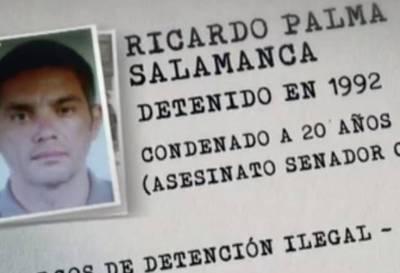 Ricardo Palma Salamanca: el último de los asilados chilenos