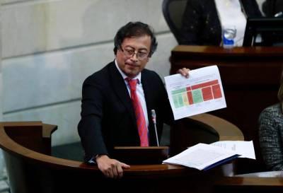 5 hechos insólitos en el debate Odebrecht Colombia