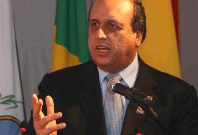 Detuvieron por corrupción al gobernador de Río de Janeiro