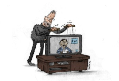 Los medios actuales y la comunicación tóxica