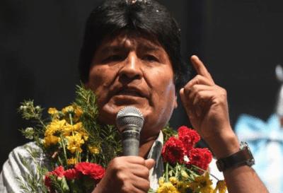 El Tribunal Electoral de Bolivia habilitó la candidatura de Evo Morales para 2019