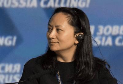 EE.UU acusa de fraude a la vicepresidenta de Huawei