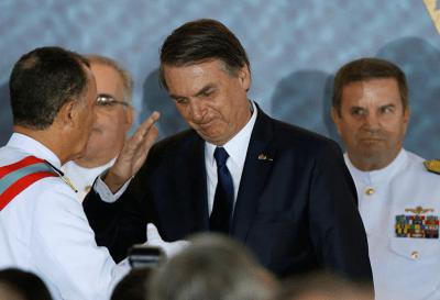 Las polémicas medidas en los primeros días del gobierno de Bolsonaro
