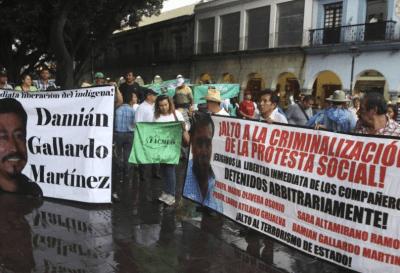 López Obrador inició la liberación de los presos políticos en México