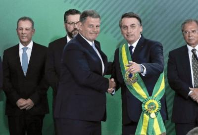 Crisis política en Brasil, luego de que Bolsonaro echara a un ministro por corrupción
