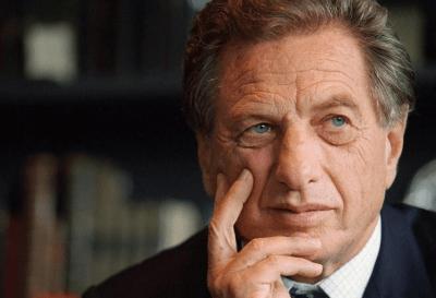 El presidente argentino despidió los restos de su padre, Franco Macri