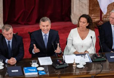 Continúa profundizándose la crisis económica en Argentina