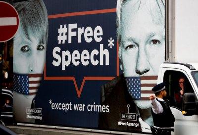 Ecuador y su responsabilidad en la violación a los derechos humanos en el caso Assange