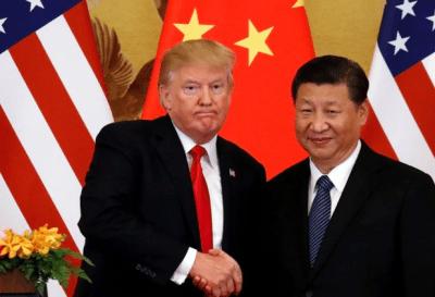 EE.UU incrementa los aranceles a productos chinos