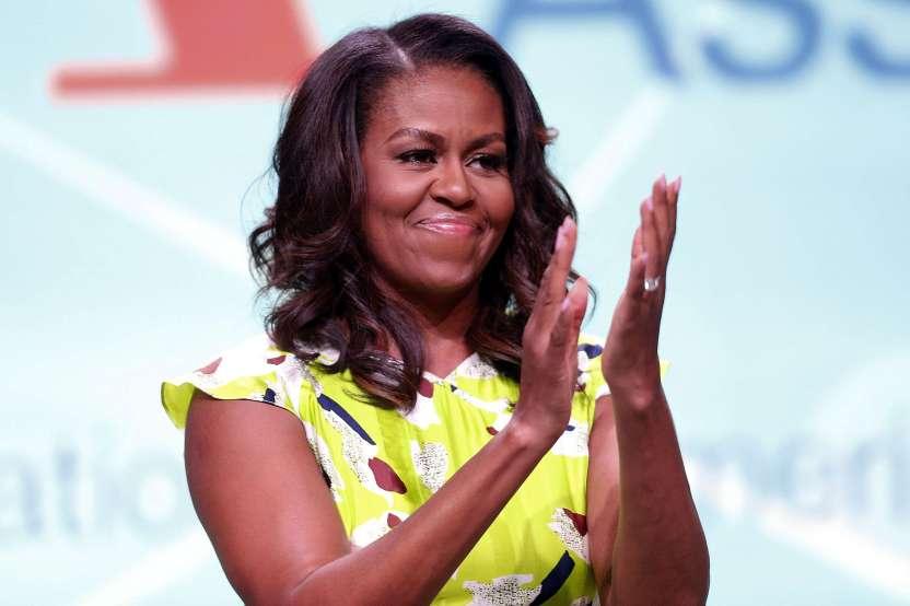 gettyimages 981570654 - Estudiante universitaria de 20 años crea empresa de joyería y hoy vende anillos a Michelle Obama