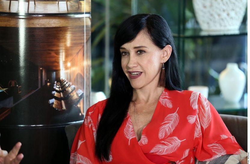 denuncia zabaleta asalto de su 864361 - Susana Zabaleta devastada por la muerte de Armando Manzanero