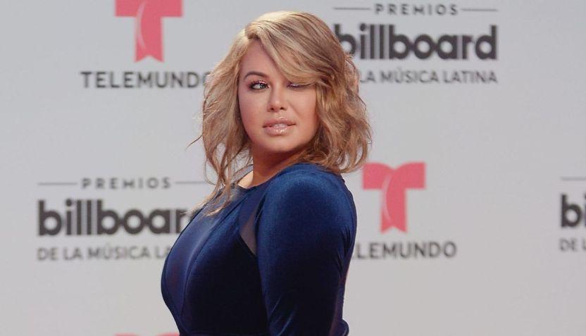 gettyimages 674218092 scaled 2560 e1572616221148 - Las sensuales fotos con las que Chiquis Rivera ha celebrado sus cumpleaños
