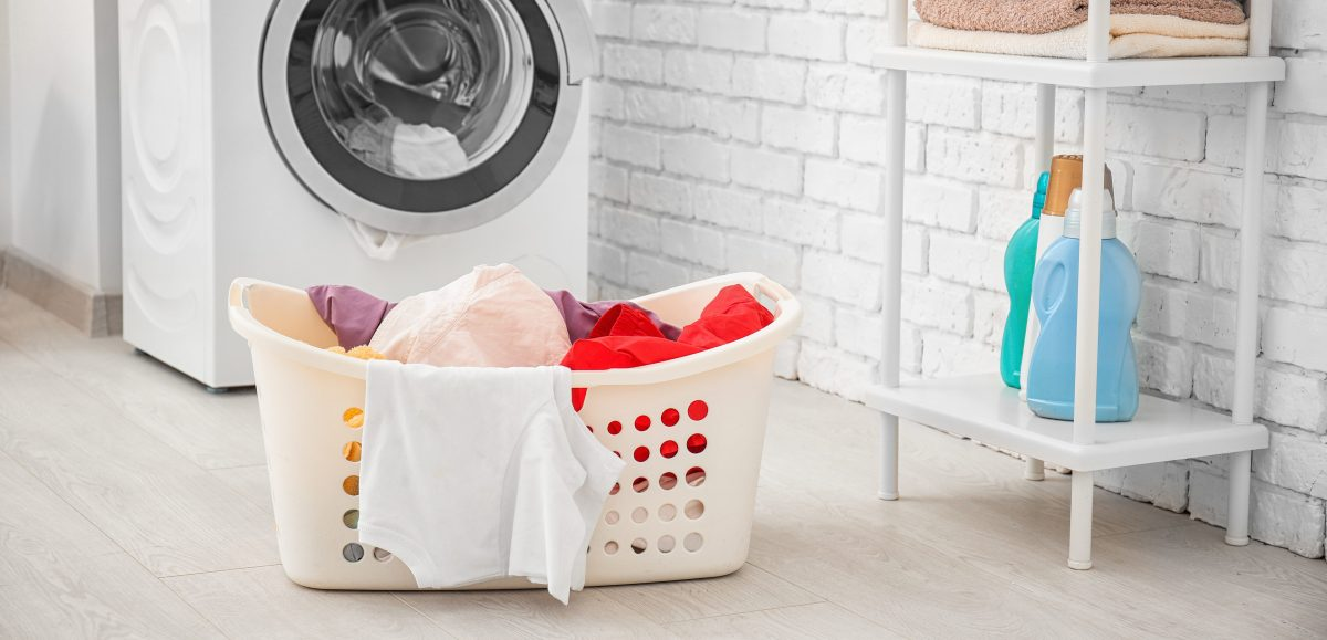 Shapewear that can be washed.