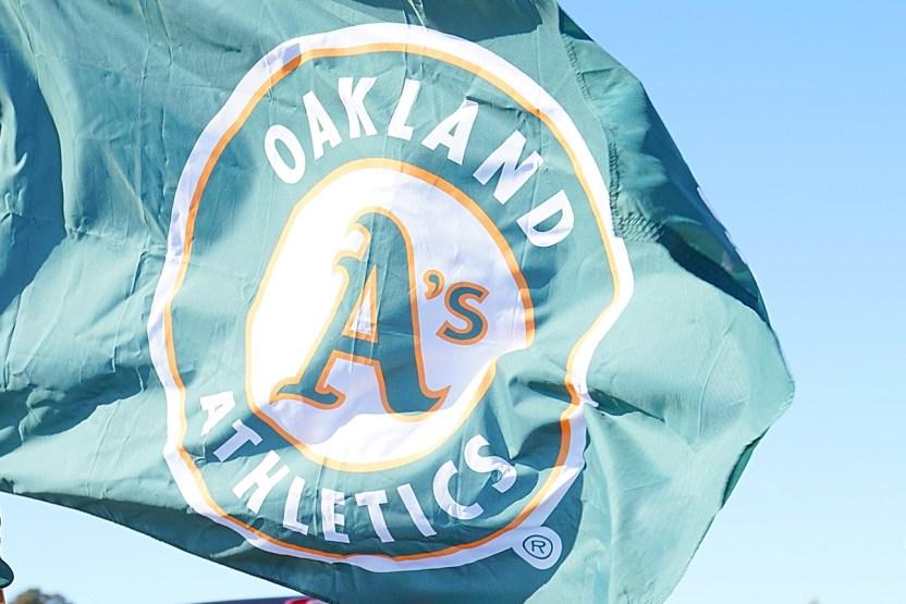 GettyImages 1173235670 - Más de 30 peloteros latinoamericanos de Ligas Menores en la incertidumbre por recorte de apoyos en los A's de Oakland
