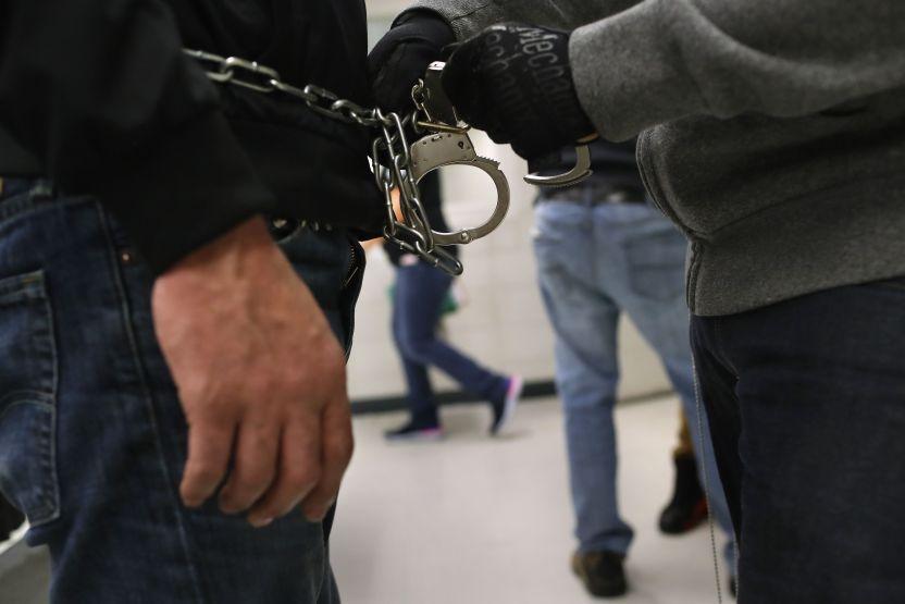 gettyimages 945291872 1 - ICE anuncia sus nuevas prioridades para detener y deportar a inmigrantes