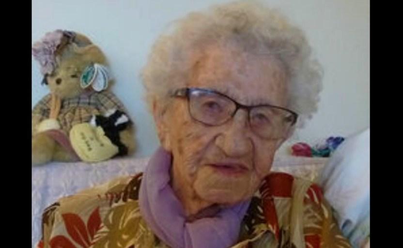 Schaaf Fotor - Récord Guinness: Tenía 113 años de edad y era la inmigrante más vieja en EE.UU.