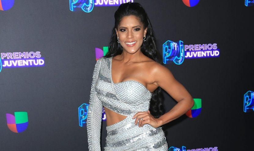 9564 FRANCISCALACHAPELpj2019 4 e1595450683421 - Francisca Lachapel deleita a seguidores con sexys bailes a pesar de su embarazo