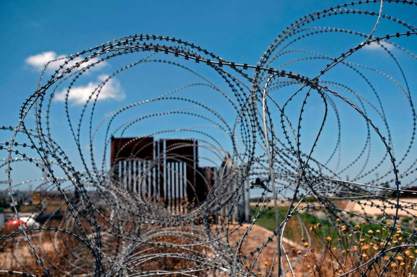 GettyImages 1221108055 - Segundo golpe judicial contra política de Trump que buscaba negar protección a miles de inmigrantes