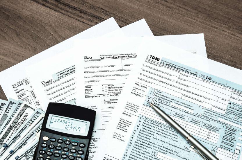 1040 - IRS aprueba uso temporal de firmas electrónicas para ciertos formularios de impuestos