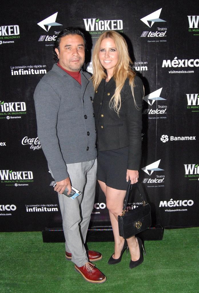 The 2 ex-husbands of Aylín Mujica who unite her with Raquel Bigorra
