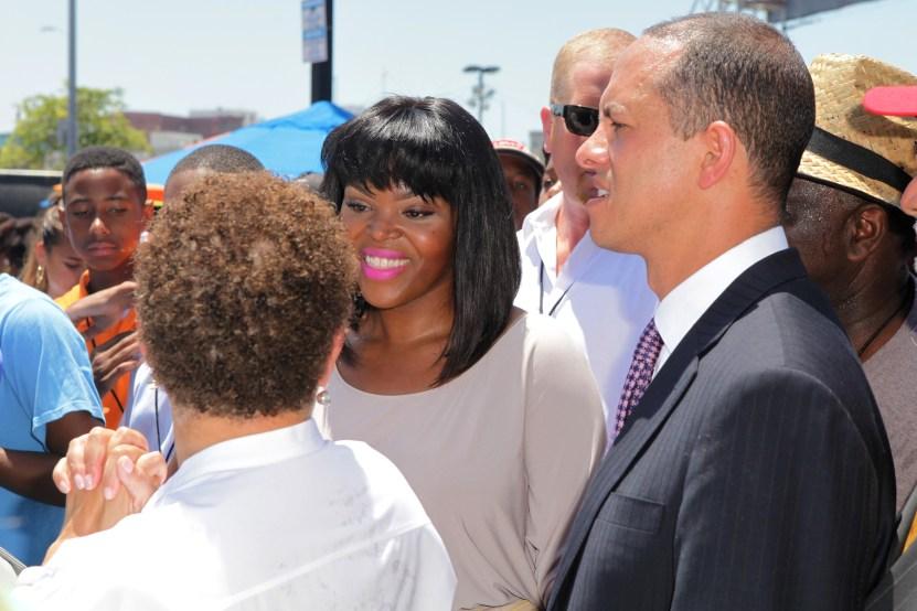 GettyImages 171786418 - Nuevo programa en Compton ayudará económicamente a 800 familias por dos años