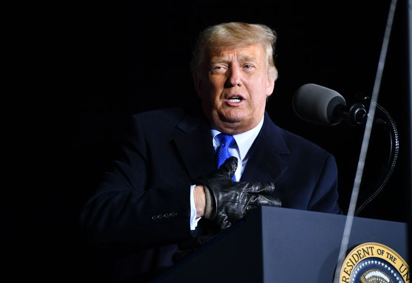 GettyImages 1229266031 - Jueces migratorios reciben revés de Administración Trump