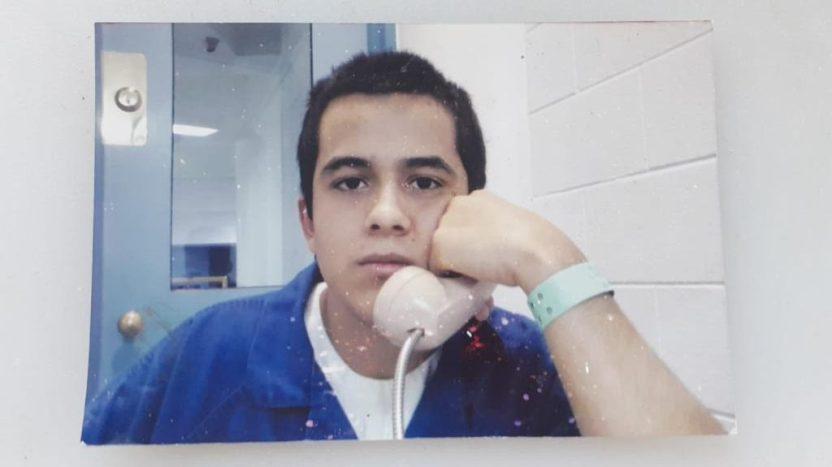 File 015 1 1 e1610440484382 - Activistas presionan al gobernador para que libere reclusos en California