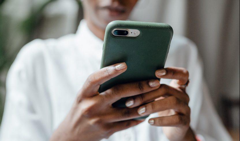 pexels ketut subiyanto 4350099 e1610304451523 - Instagram, WhatsApp y Facebook Messenger presentaron falla grave a nivel mundial