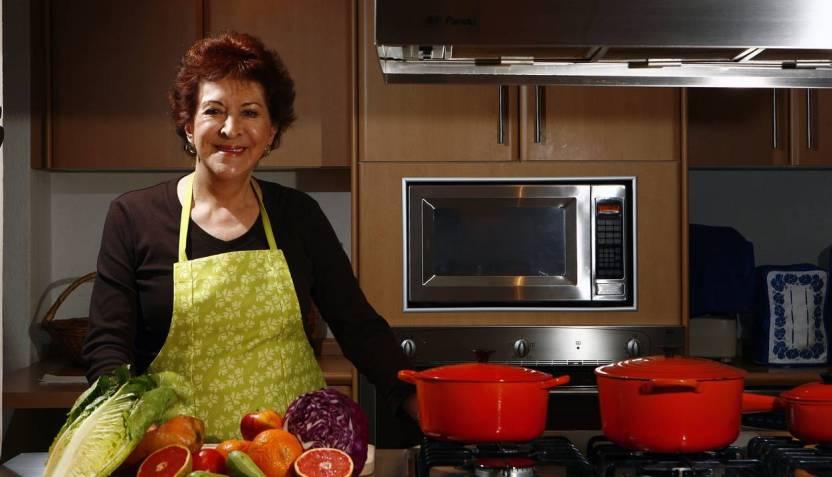 Adios Chepina Peralta icono d 1318369 - Muere a los 90 años Chepina Peralta, ícono de la cocina en la televisión mexicana
