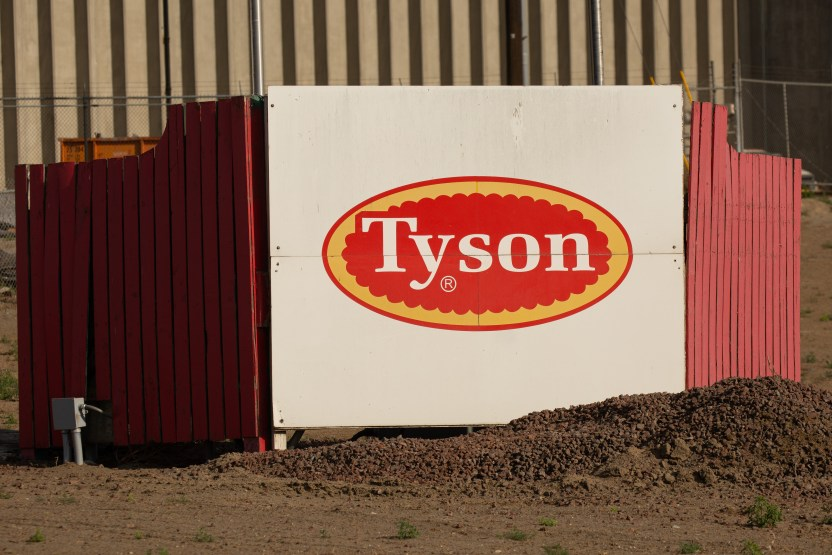 """GettyImages 1211509069 1 - Tyson Foods se queda sin director: se va tras un año por """"razones personales"""""""