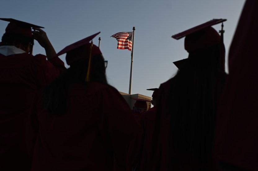 GettyImages 1151696021 - Biden extiende el alivio de préstamos estudiantiles hasta el 31 de enero de 2022