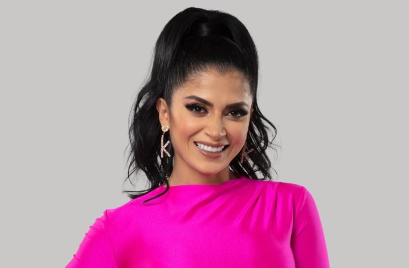 Kimberly Flores - Kimberly Flores abandonó 'La Casa de los Famosos' tras visita de Edwin Luna y rumores de infidelidad