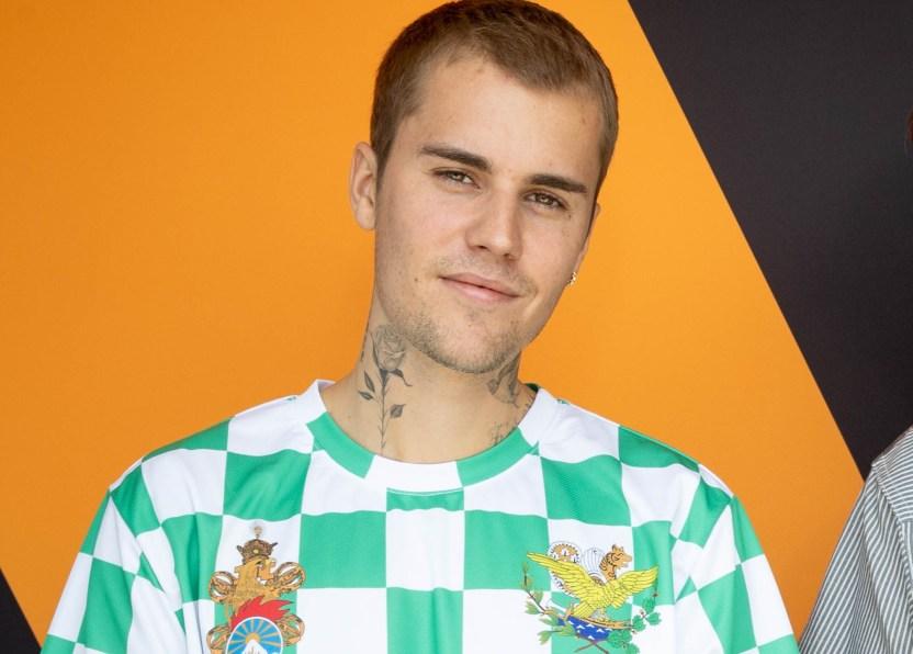 justinbieber getty - Justin Bieber estrena documental en Amazon Prime
