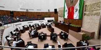 YUCATÁN: EL PRI NO TENDRÁ REPRESENTACIÓN DE DIPUTADOS FEDERALES NI ESTATALES