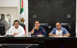 Carlos Lima comienza a despedirse del TSJ