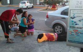 Niños lesionados en una ejecución en Cancún; la inseguridad cruza nuevas fronteras en QR