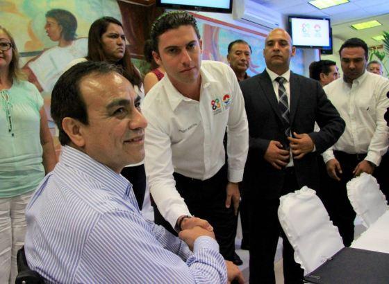 Julián Leyzaola ¿candidato de AMLO en Tijuana? | Yeidckol lo veta por violaciones a DDHH