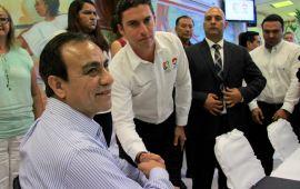 """Un militar a la policía de Cancún; """"bala de plata"""" de Remberto contra la inseguridad"""