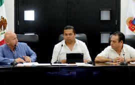 Instalan Comisión Instructora que investigará denuncia contra ex titular de SEFIPLAN