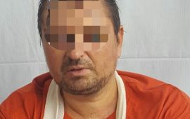 Ruso Alexey, a la cárcel