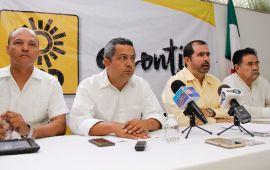 Huele a corrupción Sintra: PRD