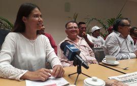 Firmar acuerdo con AMLO no asegura candidaturas; advierten coordinadores de MORENA en QR