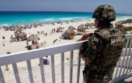 Faltan 200 MDP para seguridad | Ganan hoteleros; no sube Impuesto al Hospedaje