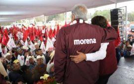 """Se """"desinfla"""" llegada de priistas a MORENA; los borgistas Marybel y Chanito no tendrían lugar"""