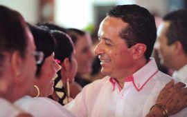 Transparencia y rendición de cuentas al alcance de la gente: Carlos Joaquín
