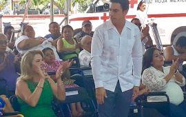 Pierde Remberto 40 por ciento de apoyo; Greg y Candy bien posicionados en Cancún