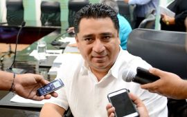 Participación ciudadana es el pilar de Sistema Anticorrupción: Eduardo Martínez
